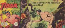 Een val voor de mannen van Abal