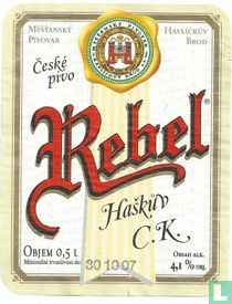 Rebel Haskuv C.K.