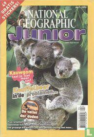 National Geographic Junior 9