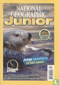 National Geographic Junior 12