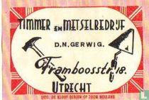 D.N. Gerwig