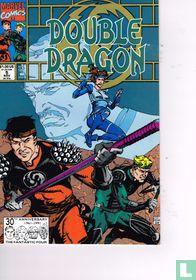 Enter the Double Dragon 5