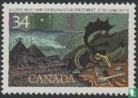 Discovery Kanada