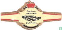 Stations-restauratie Zutphen