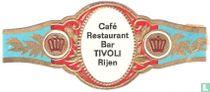 Café Restaurant Bar Tivoli Rijen