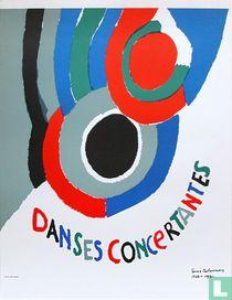 Danses Concertantes
