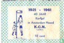 40 jaar K.C.N.