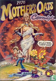 Mother's Oats