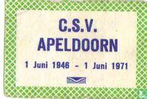 C.S.V. Apeldoorn