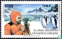 25 Jahre Antarktis-Institut