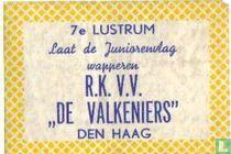 RKVV De Valkeniers