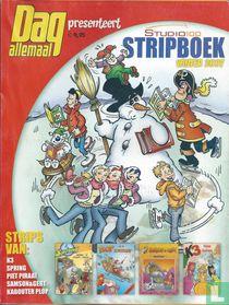 Vakantieboek winter 2007