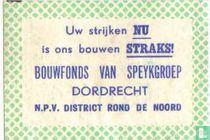 Bouwfonds Van Speykgroep