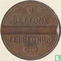 Gettone Telefonico 7710 (ESM)