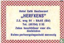 HCR Herfkens
