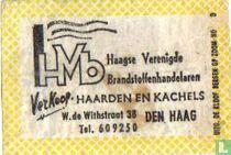 Haagse Verenigde Brandstoffenhandelaren