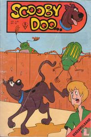 Scooby-Doo verzamelband 1
