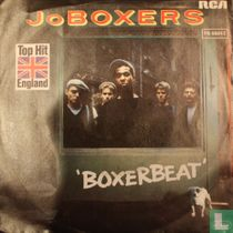 Boxerbeat