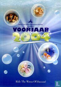 Voorjaar 2004