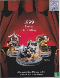 Enesco gift gallery ( 1999)
