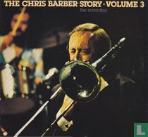 The Chris Barber Story Volume 3 The seventies