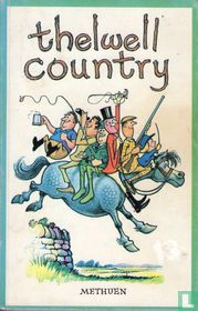 Thelwell Country