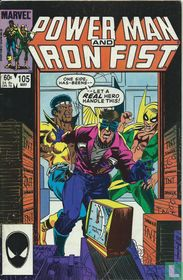 Power Man and Iron Fist 105
