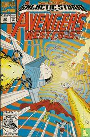 Avengers West Coast 82