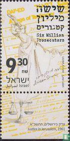 Eichmann process 50 years