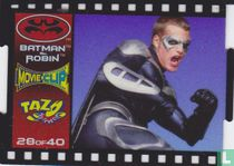 Batman & Robin movieclip tazo 28