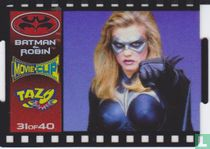 Batman & Robin movieclip tazo 31