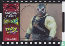 Batman & Robin movieclip tazo 17