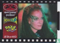 Batman & Robin movieclip tazo 23