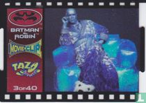 Batman & Robin movieclip tazo 3