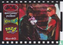 Batman & Robin movieclip tazo 6