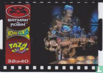 Batman & Robin movieclip tazo 32