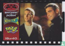 Batman & Robin movieclip tazo 18