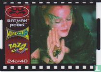 Batman & Robin movieclip tazo 24