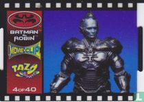 Batman & Robin movieclip tazo 4