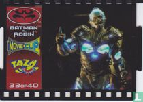 Batman & Robin movieclip tazo 33