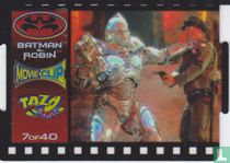 Batman & Robin movieclip tazo 7
