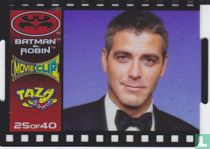 Batman & Robin movieclip tazo 25