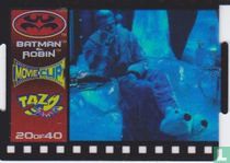 Batman & Robin movieclip tazo 20