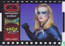 Batman & Robin movieclip tazo 12