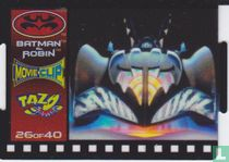 Batman & Robin movieclip tazo 26