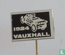 1924 Vauxhall [schwarz]