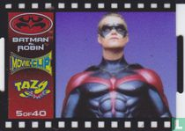 Batman & Robin movieclip tazo 5