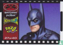 Batman & Robin movieclip tazo 27
