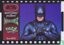 Batman & Robin movieclip tazo 1