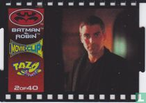 Batman & Robin movieclip tazo 2